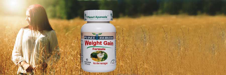 Planet Ayurveda Weight Gain